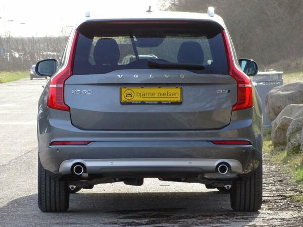 Volvo XC90 2,0 D5 235 Momentum aut. AWD Van - billede 4