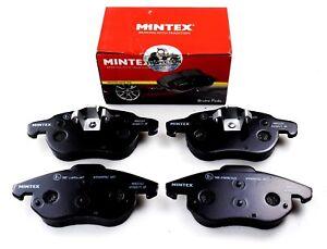 Mintex-Pastillas-De-Freno-Eje-Delantero-Para-Cadillac-FIAT-SAAB-OPEL-OPEL-MDB2262