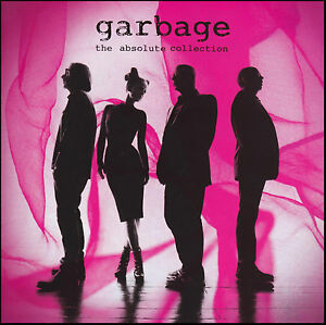 GARBAGE-THE-ABSOLUTE-COLLECTION-CD-90-039-s-GREATEST-HITS-BEST-OF-NEW