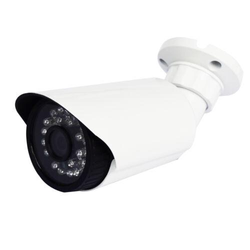 POE IP-Kamera B2J18-IP Überwachung Infrarot Nachtsicht 20 Meter Spionage Kamera