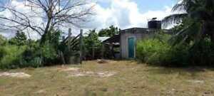 Rancho en venta en Yohactun de Hidalgo, Tizimín