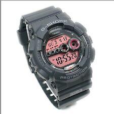 Casio G Shock Uhr  GD-100MS-1ER Herrenuhr