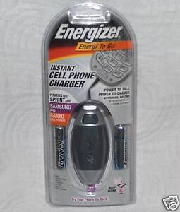 Energizer-Sprint-Samsung-Instant-Cell-Phone-Charger-Universal-use-4-many-phones