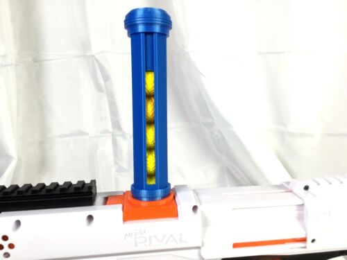All Colors Fast Free Shipping SSWI NERF Rival Kronos 5 Round Speed Loader