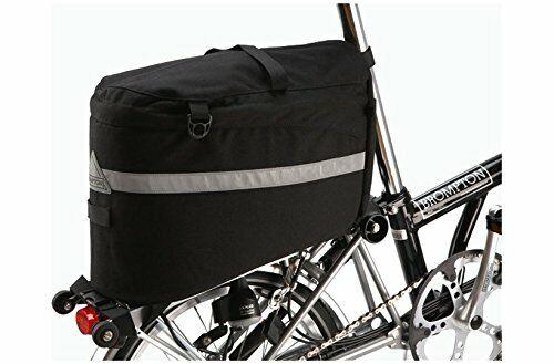 Details about  /Brompton Racksack Luggage M1R M2R M3R M6R