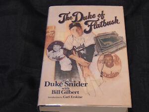 The-Duke-of-Flatbush-by-Duke-Snider-SIGNED-1st-1st