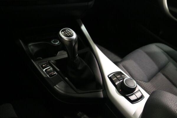 BMW 116d 2,0  - billede 5