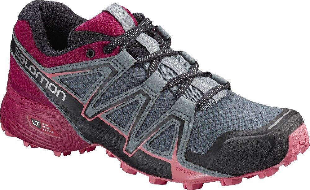 SALOMON Speedcross L404943 Vario 2 L404943 Speedcross Trail Running Athletic Trainers Schuhes Damenschuhe 1c6a36
