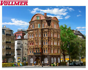 Vollmer-H0-43773-Archive-House-New-Boxed