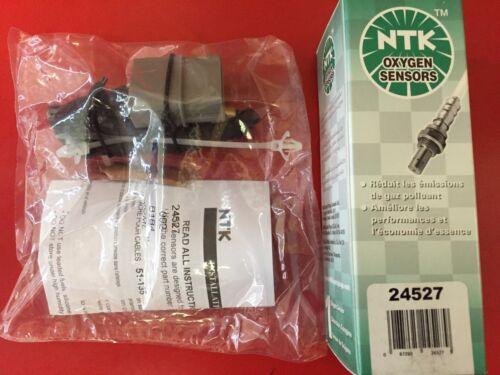 NEW GENUINE NTK NGK 24527 Oxygen Sensor FOR NISSAN ALTIMA 2.4L 2000-2001