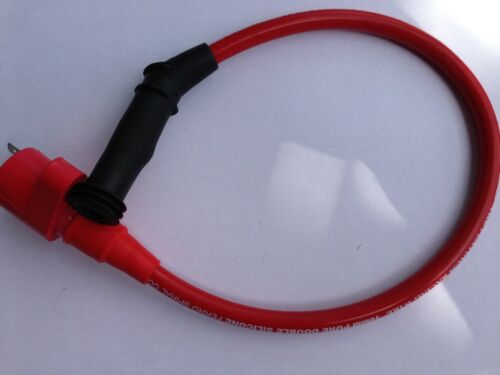 GY6 SCOOTER 125CC 150CC RACING OML IGNITION COIL RED GOKART ATV