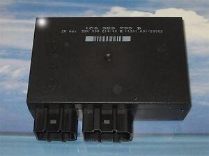 Steuergerät ECU Komfortsystem 1C0959799B 07X VW Passat 3BG DWA /& FUNK