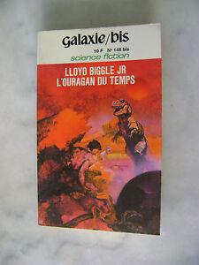 Lloyd-BIGGLE-JR-L-039-ouragan-du-temps-Galaxie-bis-SF