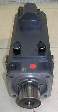 Siemens 1FT6086-8WK71-1AH1 1FT6 WATER COOL SERVO MOTOR