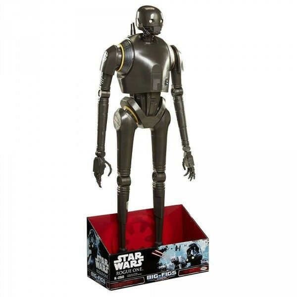 Star wars rogue eins' gigantische größe k-2so 71 cm gigantesque articul é e 096872