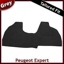 Peugeot Expert 2007 2008 2009 2010 2011 onwards Tailored Carpet Car Mat GREY