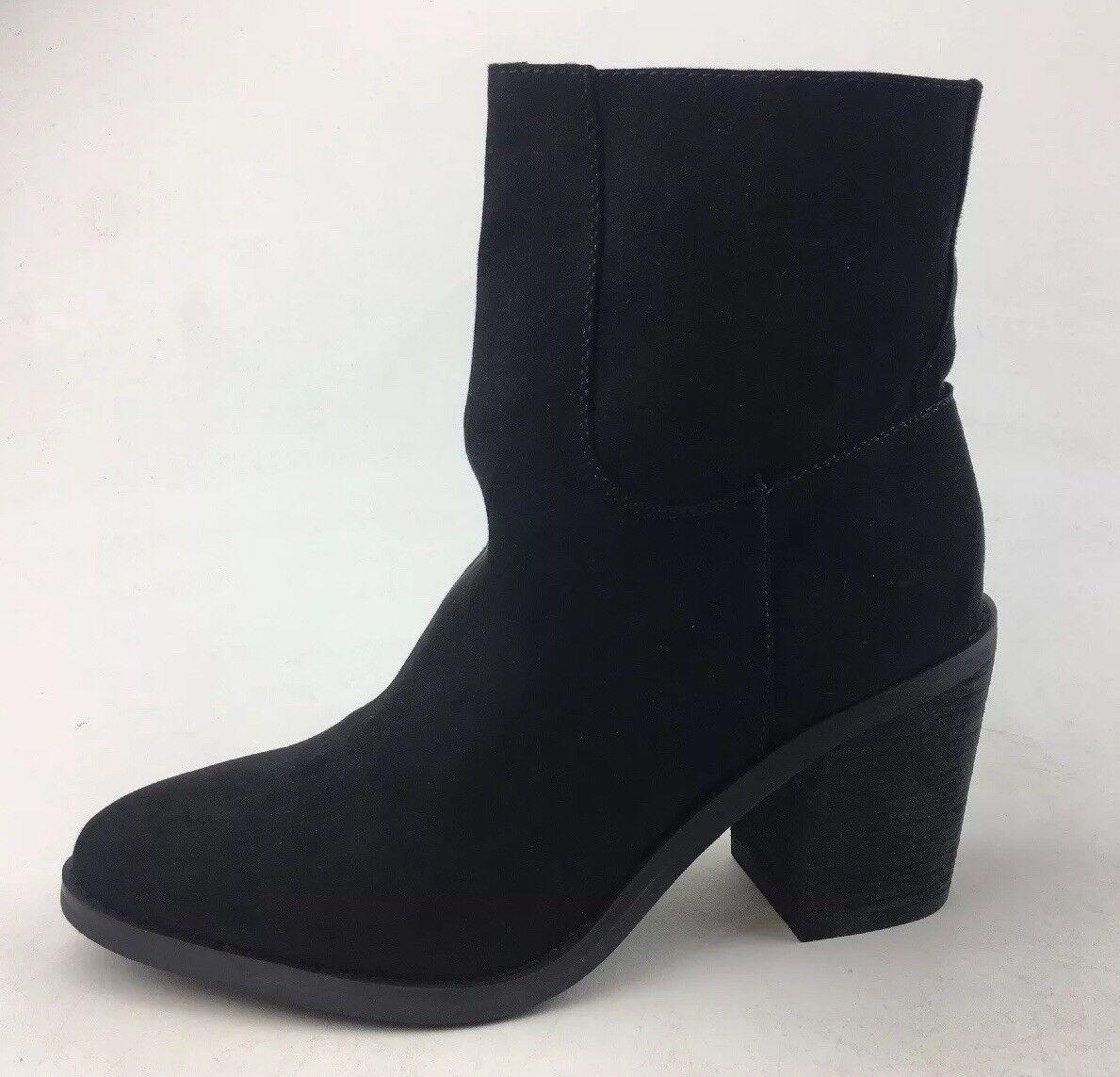 presa di marca Rocket Dog donna's Danni Chelsea Heel Heel Heel Ankle stivali Dimensione 7, nero 1145  rivenditore di fitness