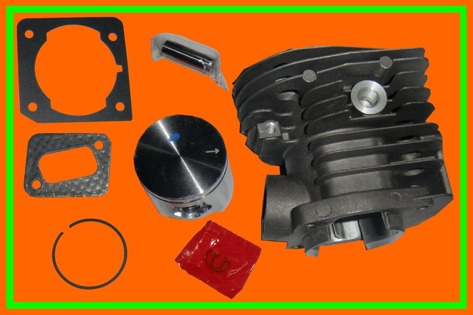 Kolben Zylinder passend Husqvarna 346xp  new  44mm motorsäge kettensäge neu