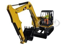 Cat Caterpillar 308e2 Cr Sb Mini Hydraulic Excavator 1/32 Diecast Masters 85239