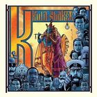 Kula Shaker K LP Vinyl 13 Track 20th Anniversary Edition With Essay Insert