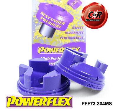 Powerflex PFF73-304BLK Bushes