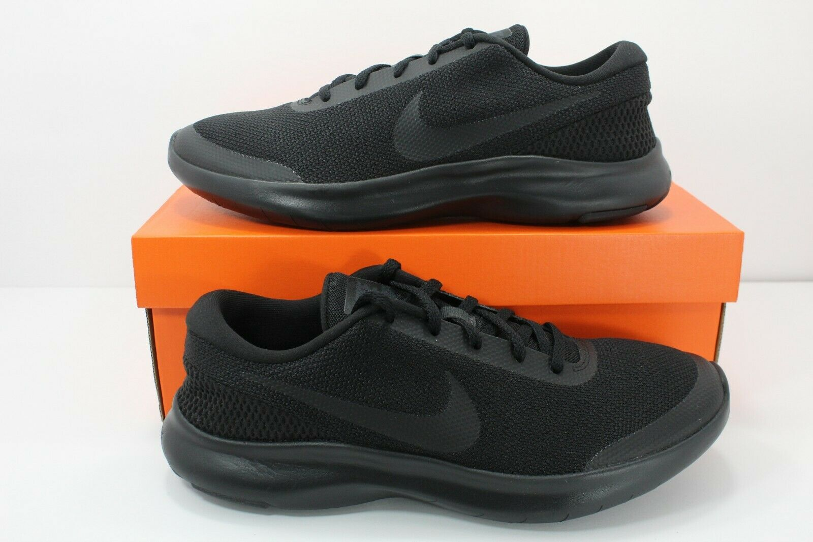 a5f20a88a1d45 ... New Nike Flex Experience RN 7 Running shoes shoes shoes Black 908985-002  Men s Size ...