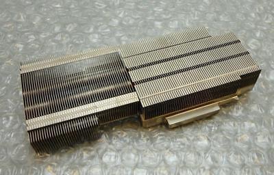 0CN728 Dissipatore CPU Dell raffreddamento CN728 processore 1950 R300 PowerEdge di UCUwIqzx