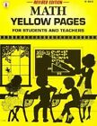 Math Yellow Pages, Revised Edition: For Students and Teachers by Marjorie Frank, Kids' Stuff (Paperback / softback, 2002)