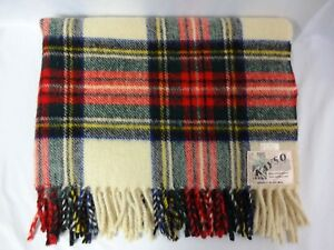 Wool Travel Rug 40 X 52 Kayso
