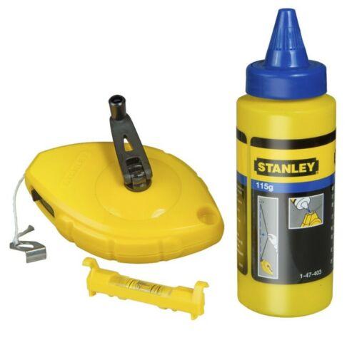 Tracciatore Stanley 30M Kit