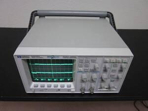 HP-Agilent-54645D