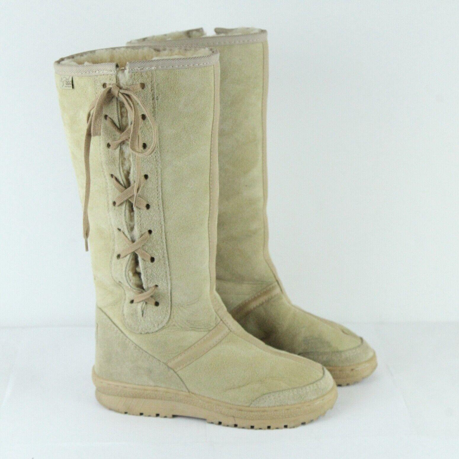luda boots