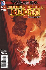 pandora heart 13 vf