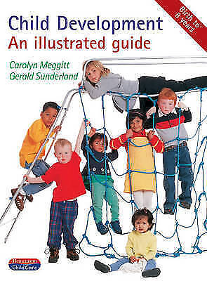 Child Development: An Illustrated Guide-ExLibrary