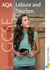 AQA GCSE Leisure and Tourism by Stephen Rickerby (Paperback, 2009)