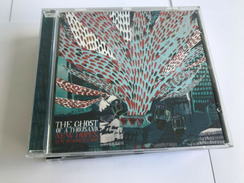 1 of 1 - The Ghost Of A Thousand New Hopes, New Demonstrations CD  - MINT