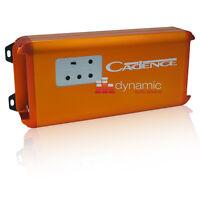 Cadence Xam600.1 Car Audio 1-ch Monoblock Class D Amplifier 600 Watts Amp