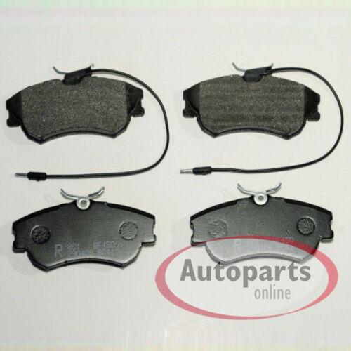 Renault Espace 3 III Bremsbeläge Bremsen Bremsklötze für vorne die Vorderachse