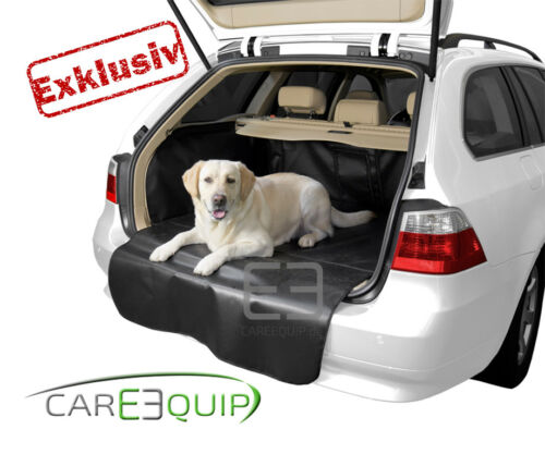 BOOTECTOR Kofferraumschutz Peugeot 3008 I 2009-09//2016 Hohe Schutz Matte Wanne