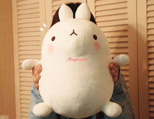 "16/"" Molang Rabbit Plush Doll Toy"