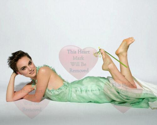 Natalie Portman Celebrity Movie Star 8X10 GLOSSY PHOTO PICTURE IMAGE np50