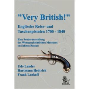 034-Very-British-034-Englische-Reise-und-Taschenpistolen-1700-1840