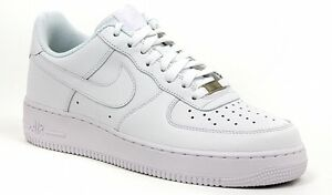 best website 7eab3 3325d La foto se está cargando scarpe-Nike-Air-Force-One-1-low-da-