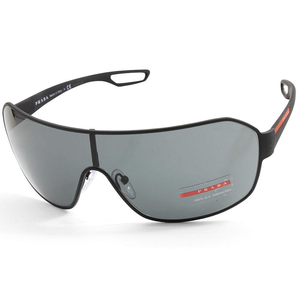 ac06a2015dc6 Prada PS52QS-DG01A1-37 Linea Rossa Sport Sunglasses