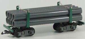 5001-G-Roehrenwagen-Kleinserien-Modell-passend-zur-LGB