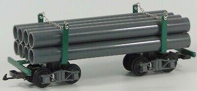 5001 G Tubi Auto Piccole Serie Modello, Adatto Per Lgb-dell, Passend Zur Lgb It-it Mostra Il Titolo Originale