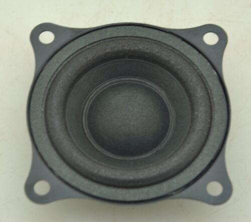 "2pcs For ALTEC 2.25/"" inch Low Frequency Passive radiator Consonant Speaker"