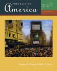 Portrait of America: v. 2 by Charles J. Errico, Stephen B. Oates (Paperback, 2010)