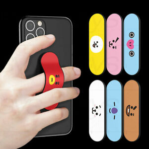 BTS BT21 Official Authentic Goods Face Holder Stick + Tracking Number