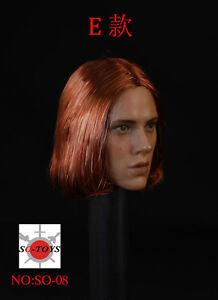 So-Toys-So-08-E-1-6-Black-Widow-Headplay-Scarlett-Johansson-head-sculpt